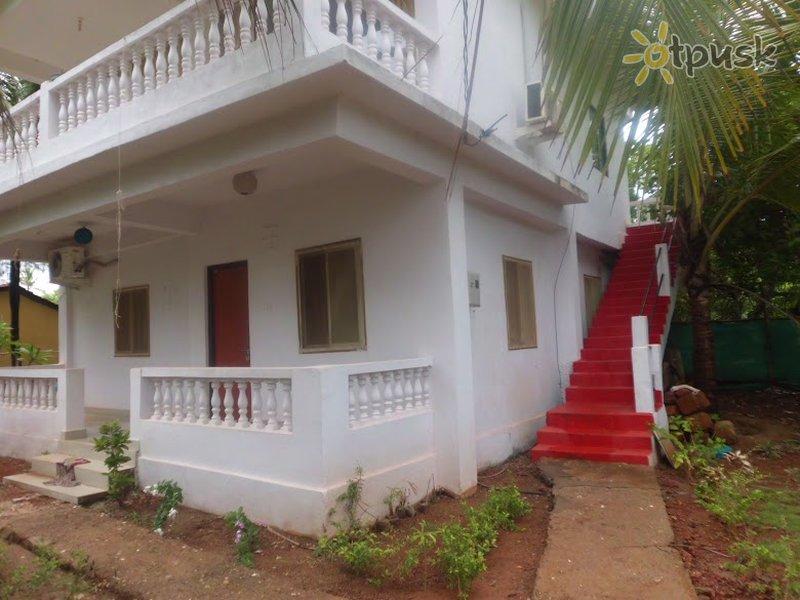 Фото отеля La Marine Morjim Beach Cottages 2* Северный Гоа Индия