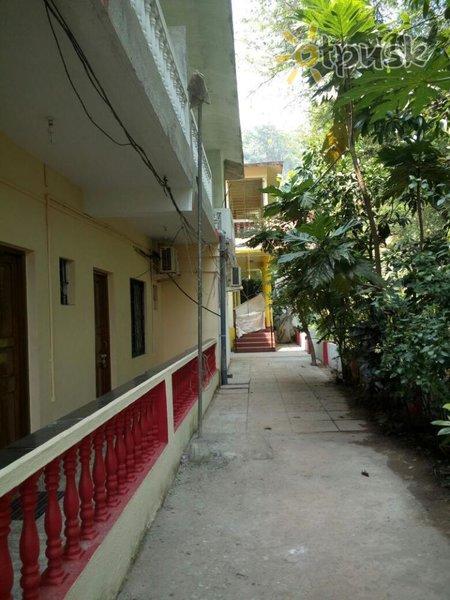 Фото отеля Aditi Guest House 1* Северный Гоа Индия