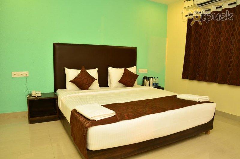 Фото отеля MAP5 Inn 2* Северный Гоа Индия