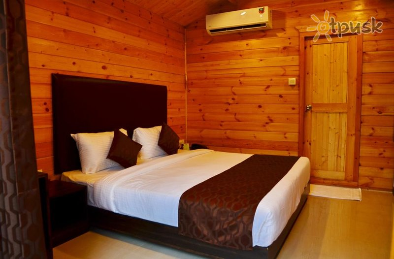 Фото отеля MAP5 Village Resort 3* Северный Гоа Индия