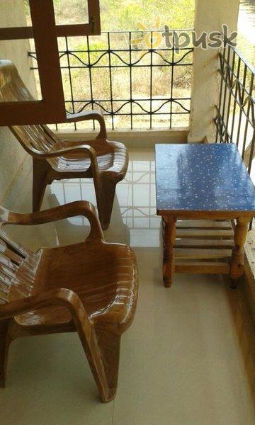 Фото отеля The Goan Courtyard Hotel 2* Южный Гоа Индия