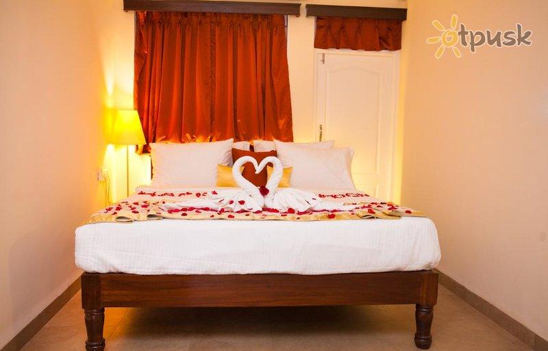 Фото отеля Treehouse Nova 3* Южный Гоа Индия