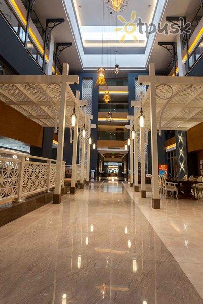 Фото отеля Belek Beach Resort Hotel 5* Белек Турция