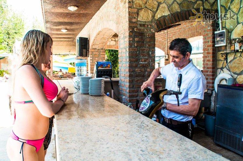 Фото отеля Belkon Hotel 4* Белек Турция