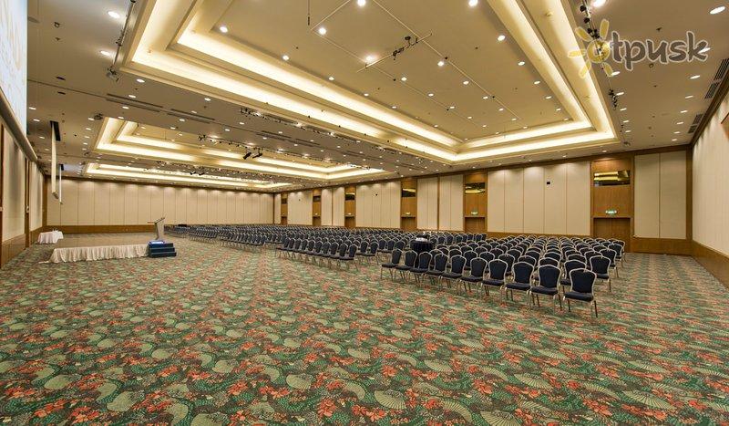 Фото отеля Xanadu Resort Hotel 5* Белек Турция