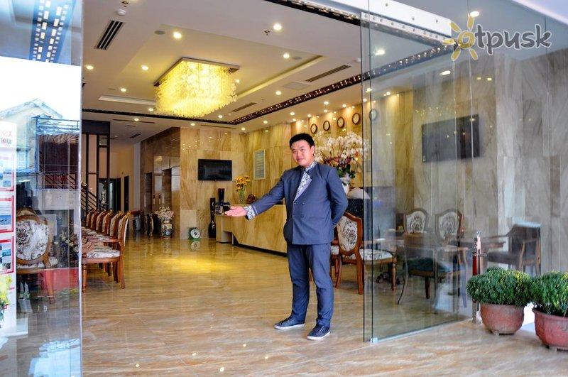 Фото отеля Begonia Nha Trang 4* Нячанг Вьетнам