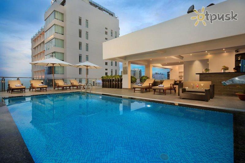 Фото отеля LegendSea Hotel 4* Нячанг Вьетнам