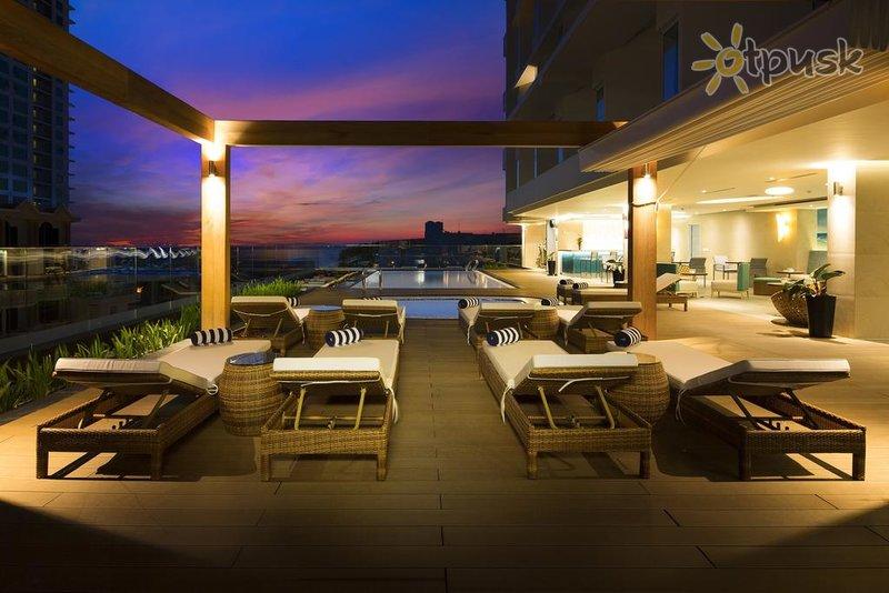 Фото отеля Liberty Central Nha Trang 4* Нячанг Вьетнам