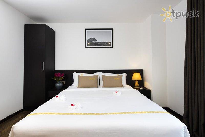 Фото отеля Meriton Hotel 3* Нячанг Вьетнам