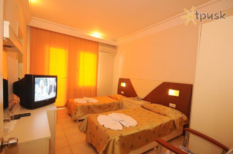 Фото отеля Emir Fosse Beach Hotel 4* Алания Турция