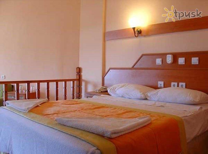 Фото отеля Amos Hotel 2* Мармарис Турция