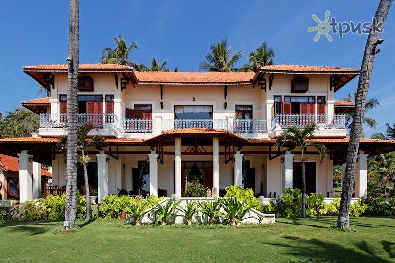 Фото отеля Takalau Residences & Resort 4* Фантьет Вьетнам