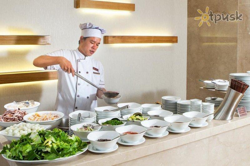 Фото отеля Rosaka Nha Trang 4* Нячанг Вьетнам