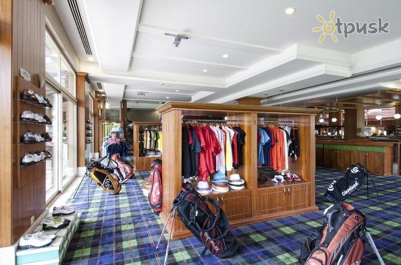 Фото отеля Sueno Hotels Golf Belek 5* Белек Турция