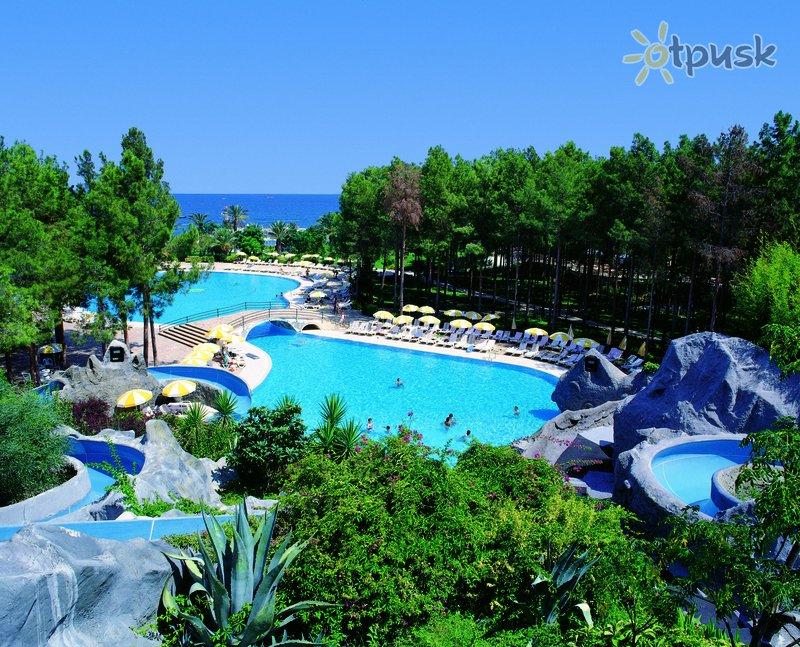 Фото отеля Club Zigana HV1 Кемер Турция