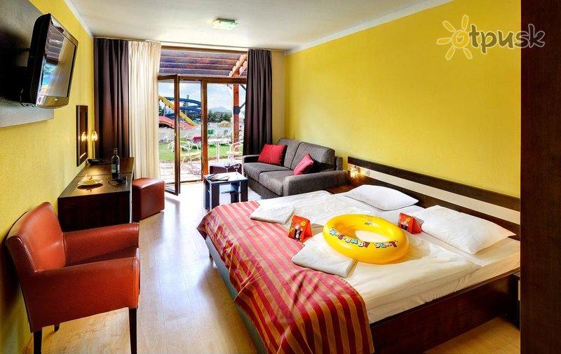 Фото отеля Gino Paradise Besenova 3* Бешенева Словакия