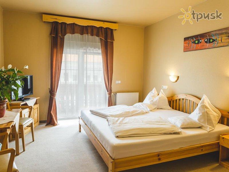Фото отеля Karin Hotel 3* Будапешт Венгрия