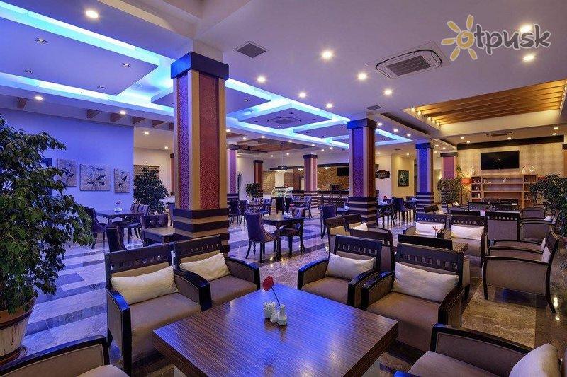 Фото отеля Crystal Aura Beach Resort & Spa 5* Кемер Турция