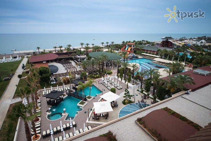 Фото отеля Crystal Family Resort & Spa 5* Белек Турция