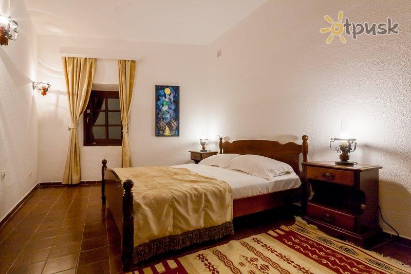 Фото отеля Kulla e Balshajve Hotel 3* Ульцинь Черногория