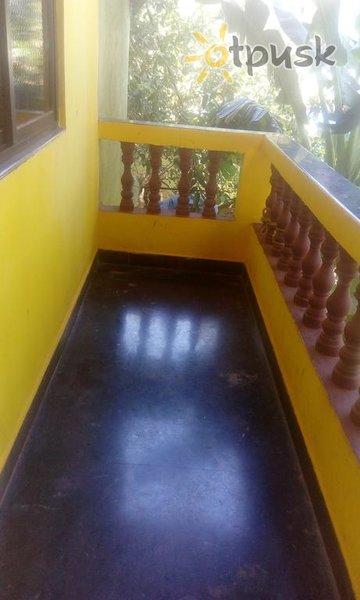 Фото отеля Radhabai 2* Северный Гоа Индия