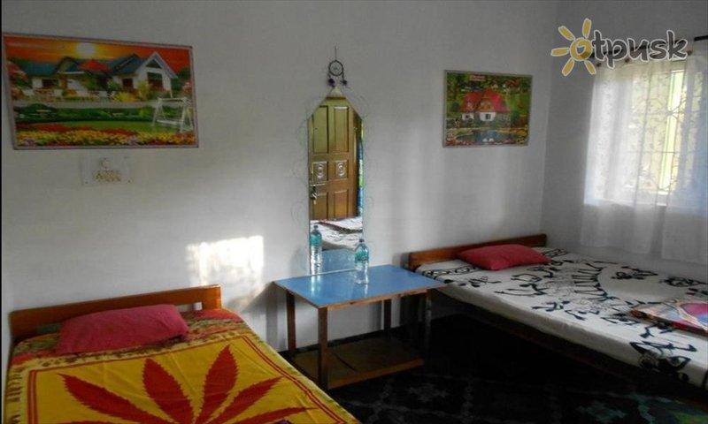Фото отеля Sunshine Guesthouse 1* Северный Гоа Индия