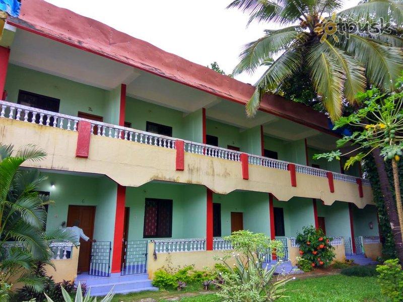 Фото отеля Rosario's Inn Hotel 1* Южный Гоа Индия