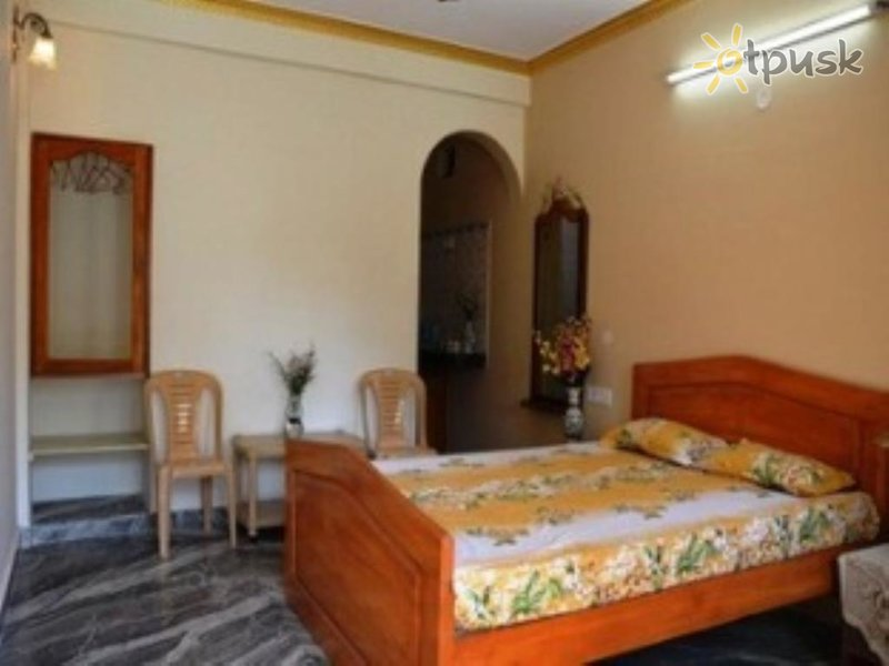 Фото отеля Aston Ajoy Home Comfort 1* Южный Гоа Индия