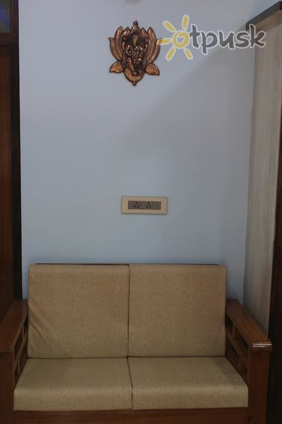 Фото отеля Meera Motels & Residency 2* Южный Гоа Индия