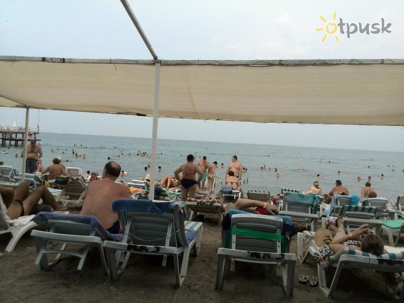 Фото отеля Derin Hotel 3* Кемер Турция