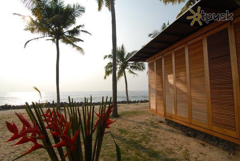 Фото отеля Erandia Marari Ayurveda Beach Resort 4* Керала Индия