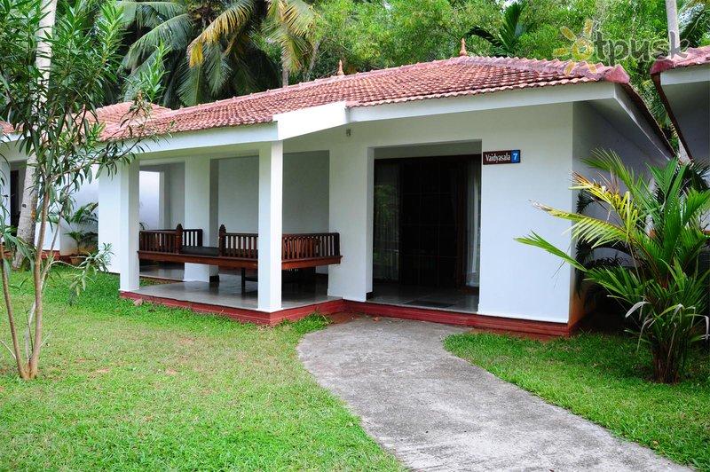 Фото отеля Ayurveda Vaidya Nilayam 4* Керала Индия
