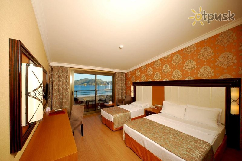 Фото отеля Golden Rock Beach Hotel 5* Мармарис Турция
