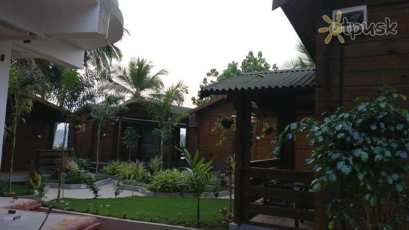 Фото отеля Sal Riviera 2* Южный Гоа Индия