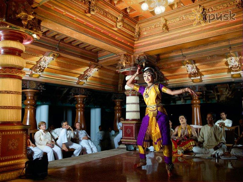 Фото отеля Kalari Kovilakom 5* Керала Индия