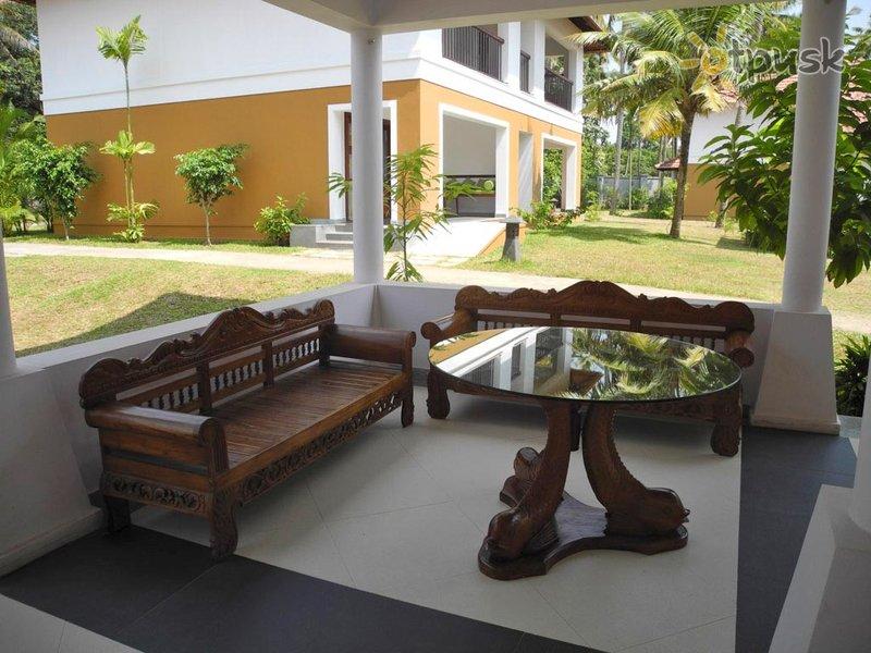 Фото отеля Kalari Rasayana 5* Керала Индия