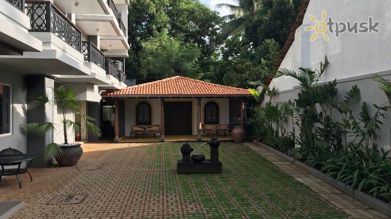 Фото отеля Le Meridien Goa 5* Северный Гоа Индия