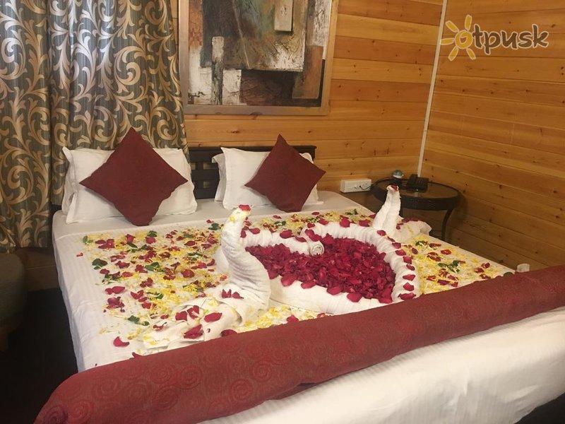 Фото отеля Casa Obrigado 3* Северный Гоа Индия