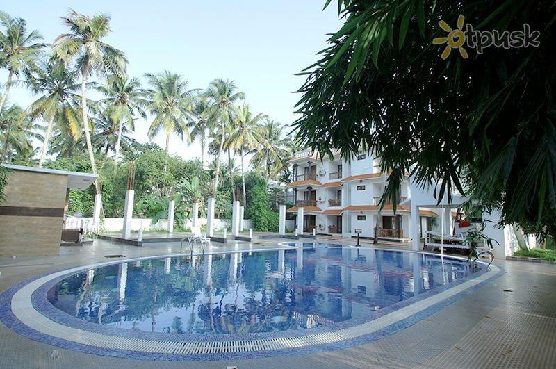 Фото отеля Nikhil Residence 3* Керала Индия