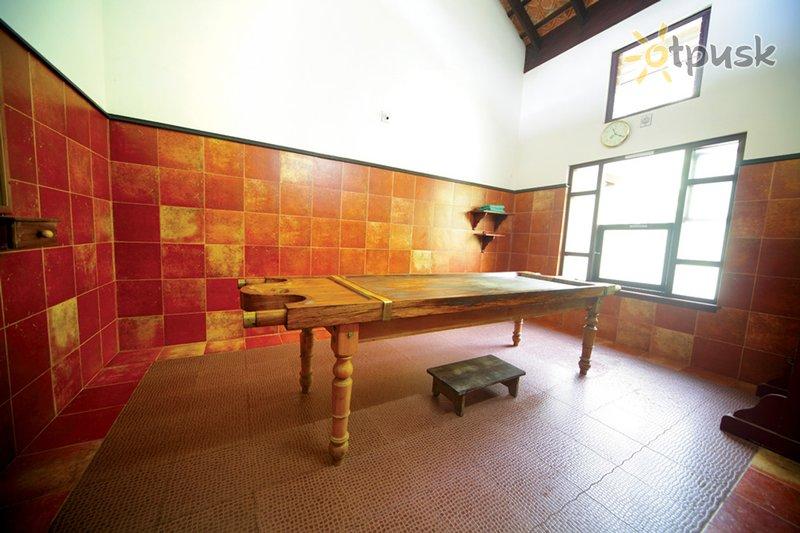 Фото отеля Rajah Island Ayurvedic Resort 4* Керала Индия