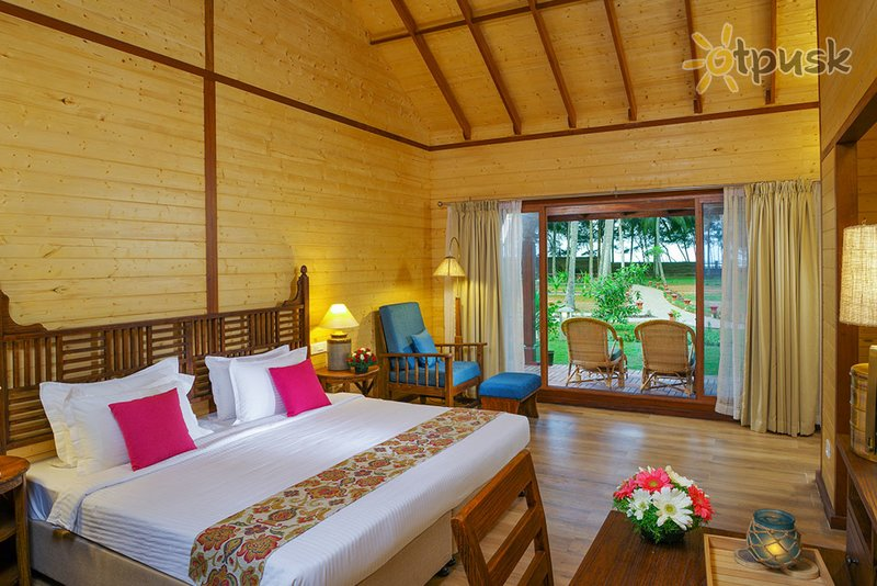 Фото отеля Sitaram Beach Retreat 4* Керала Индия