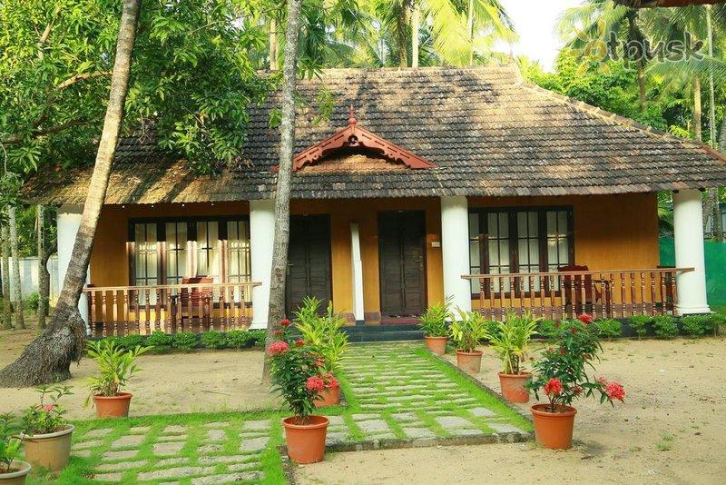 Фото отеля Yantra Ayurvedic Resort 4* Керала Индия