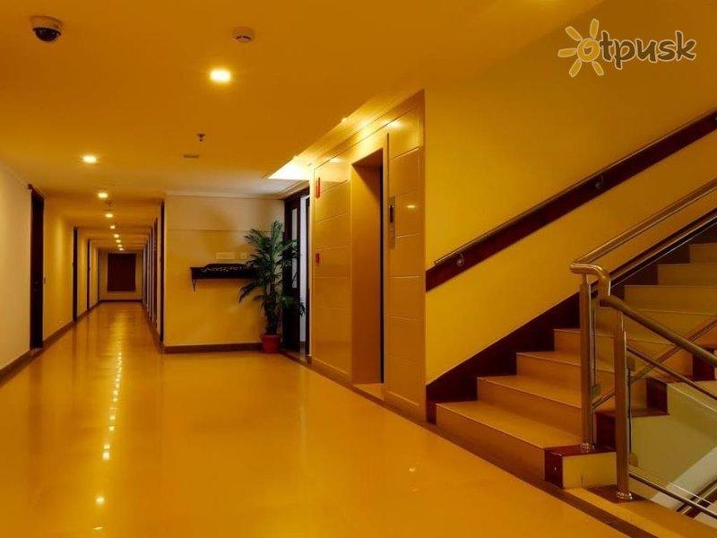 Фото отеля Arcadia Regency Hotel 3* Керала Индия