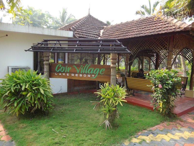 Фото отеля Coir Village Lake Resort 3* Керала Индия