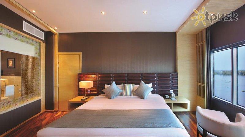 Фото отеля Ramada Alleppey 4* Керала Индия