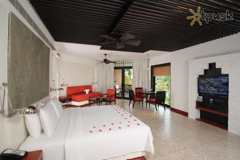 Фото отеля Vasundhara Sarovar Premiere 5* Керала Индия
