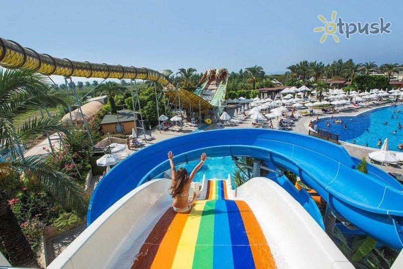 Фото отеля Crystal Paraiso Verde Resort & Spa 5* Белек Турция