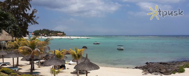 Фото отеля Anelia Resort & Spa 4* о. Маврикий Маврикий
