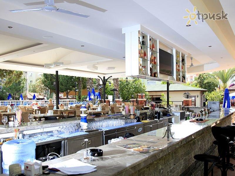 Фото отеля Orient Suite Hotel 3* Алания Турция