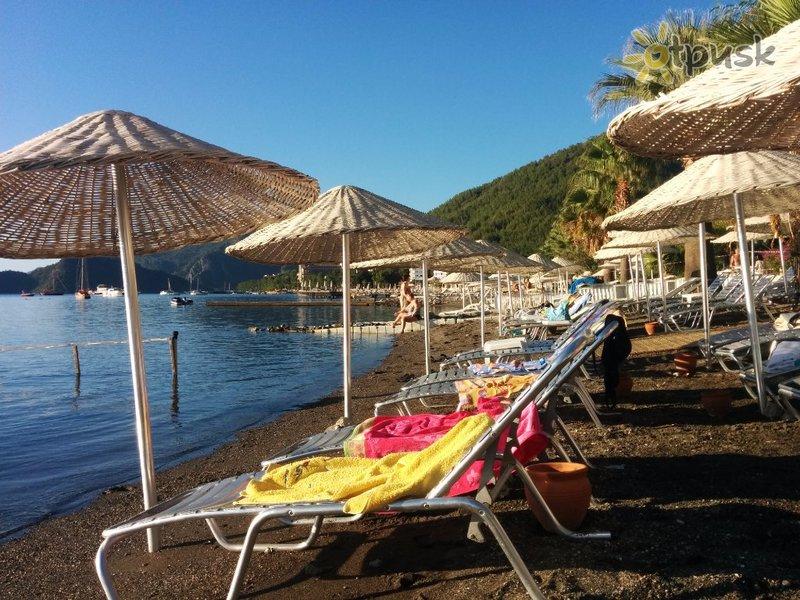 Фото отеля Flamingo Hotel 4* Мармарис Турция